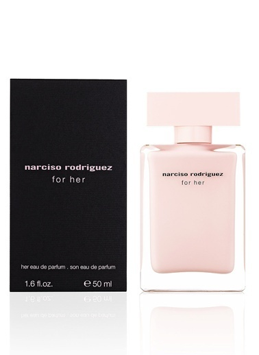 For Her Edp 50 Ml Kadın Parfüm-Narciso Rodriguez